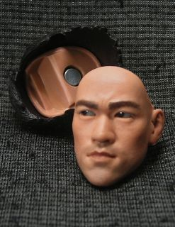 Bruce Lee Head 1 DX Toys Rambo T800 Batman Bane Thor Joker VII