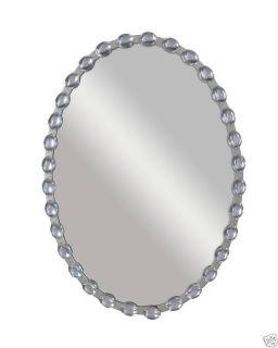 Ballard Designs Antoinette Wall Mirror Bathroom Vanity