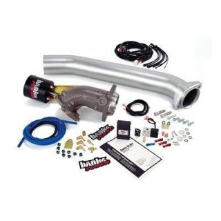 Banks Exhaust Brake 98 02 Dodge RAM Cummins 5 9L Diesel