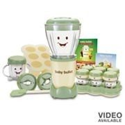 New Magic Baby Bullet Food Processor Blender System Puree Babyfood