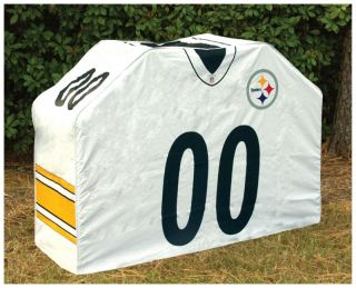 Pittsburgh Steelers Jersey 66 x Large BBQ Grill Cover