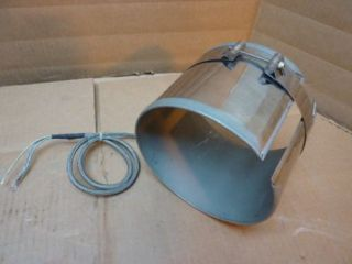 New Fast Heat Band Heater BM62886 2100 Watt 22193