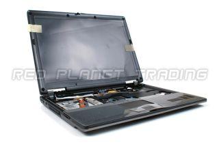New Dell Latitude D430 Core 2 Motherboard LCD Barebone
