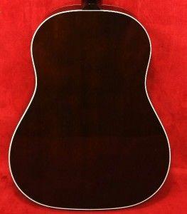 Mint Gibson J 160E Acoustic Electric Guitar John Lennon Peace USA