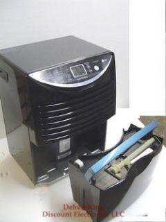 279 LG 65 PT Low Temp Energy Star Basement Dehumidifier Save $$$