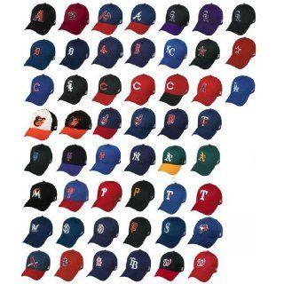 Official MLB Licensed Baseball Caps Hats All 30 Teams