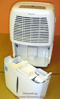 65pt Low Temp Energy Star Basement Dehumidifier Save $$