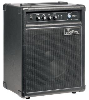 Watts Bass Guitar Amplifier Combo with 1 x 10 Amp Speaker New