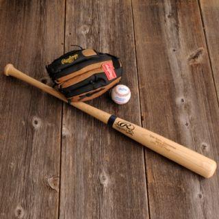 Personalized Engraved Rawlings Big Stick Baseball Bat