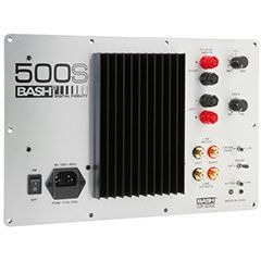 bash 500w digital subwoofer plate amplifier brand bash