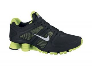 Nike Nike Shox Turbo+ 11 Mens Running Shoe  Ratings