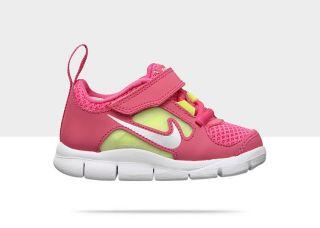 Nike Store. Nike Free Run 3 (2c 10c) Infant/Toddler Girls Running