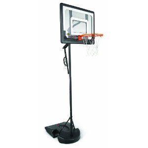 Pro Mini Portable Basketball Backboard Pole Hoop Net Indoor Outdoor