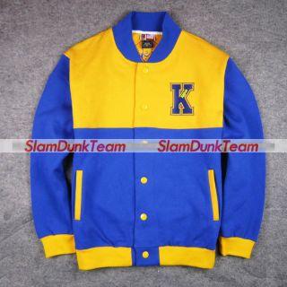 University High School Basketball Team Button Down Jacket