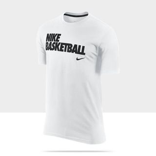 Nike Basketball Graphic – Tee shirt pour Homme