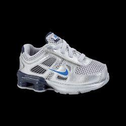 Nike Nike Shox Turbo 11 (2c 10c) Boys Running Shoe