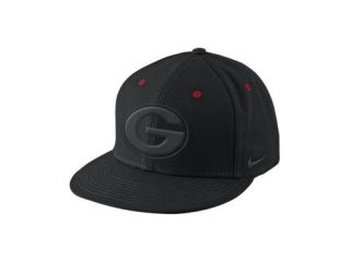 Nike True Blackout Georgia Adjustable Hat 00026713X_GG5