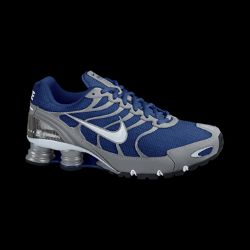 Nike Nike Shox Turbo+ VI Mens Running Shoe  Ratings
