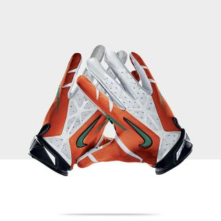 Nike Vapor Jet 20 NFL Dolphins Mens Football Gloves GF0101_170_B