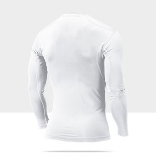 Nike Pro Combat Core Compression Mens Shirt 269607_100_B