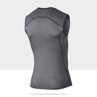 Nike Pro Combat Core Fitted Mens Shirt 449786_022_B