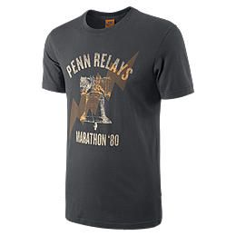 shirt Nike Track And Field (Penn Relays)   Uomo 477365_060_A