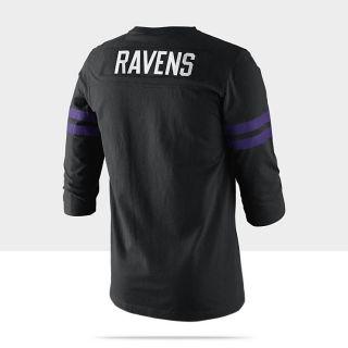 Nike 1996 Football NFL Ravens Mens Shirt 516268_010_B