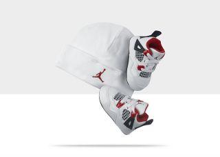 Nike Store France. Coffret cadeau Air Jordan4 Retro pour Enfant