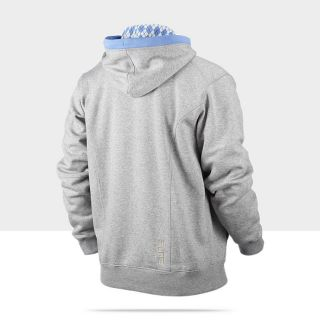 Nike Store UK. Jordan Team (North Carolina) Practice Fleece Mens