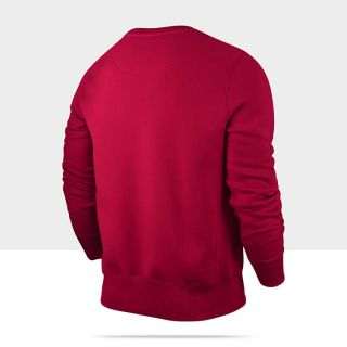 Nike Store France. Manchester United Core – Sweat shirt pour Homme