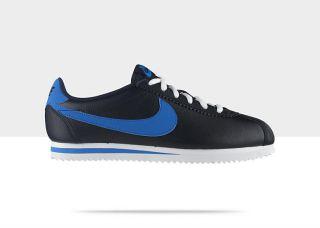 Chaussure Nike Classic Cortez en cuir pour Garçon
