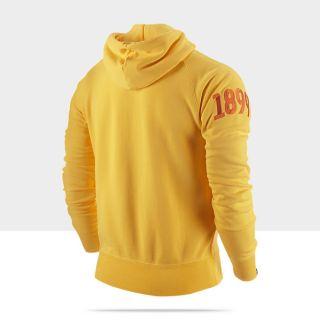 Nike Store Italia. Felpa da calcio con cappuccio FC Barcelona AW77