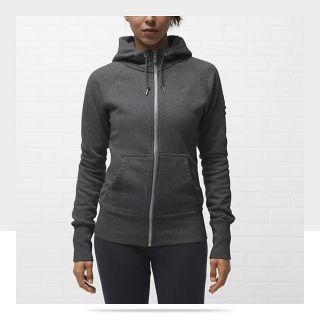 Nike AW77 Stadium Full Zip Womens Hoodie 434506_075_A