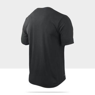Nike Challenger Swoosh Mens Running Shirt 517619_012_B