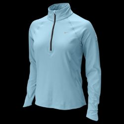 Nike Nike Womens Marathon Soft Hand Baselayer Half Zip Top Reviews