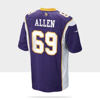 NFL Minnesota Vikings (Jared Allen) Mens American