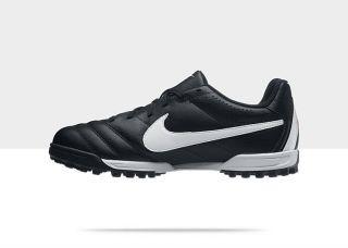 save off 08323 1ce86 Botas de fútbol Nike JR T90 Shoot IV para terreno Nike Store. Nike Jr.  Tiempo Natural IV Turf (3.5y 7y) Boys ...