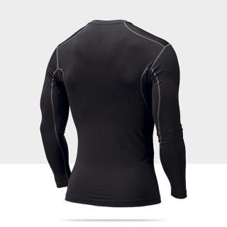 Nike Pro Combat Core Compression Mens Shirt 269607_010_B