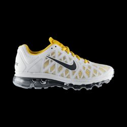 LIVESTRONG Air Max+ 2011 Womens Running Shoe