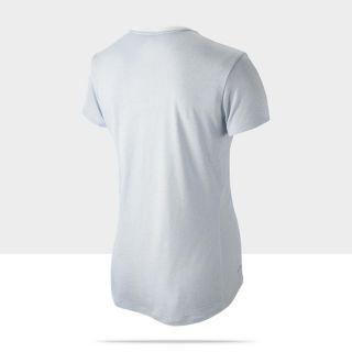 Nike Logo Tee shirt de course à pied pour