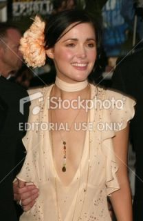 Rose Byrne   57th Cannes International Film Festival Troy   W