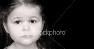 photo description color image of a sad girl picture of a very sad girl