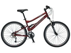 out delta sport full suspension bike 2008 $ 249 00 $ 439 99 43 % off