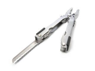 Gerber 07500 Multi Plier 600   Bluntnose Stainless Multi Tool