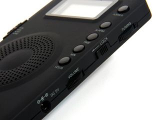 features specs sales stats features ultra compact portable radio that