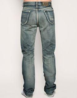 Lee Originals  Lee Originals 1952 Riders 101 Z Straight Jeans at ASOS