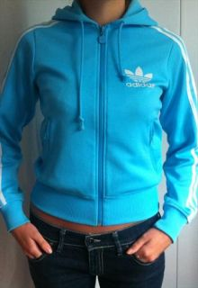Adidas Originals Jacket Light Blue  APJ87  ASOS Marketplace