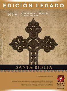 Edición Legado   Santa Biblia (2012, Har