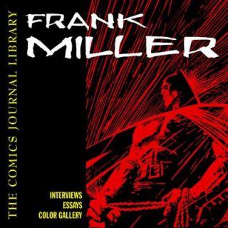 Frank Miller Vol. 2 2003, Paperback