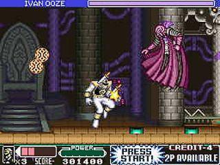 Mighty Morphin Power Rangers The Movie Super Nintendo, 1995